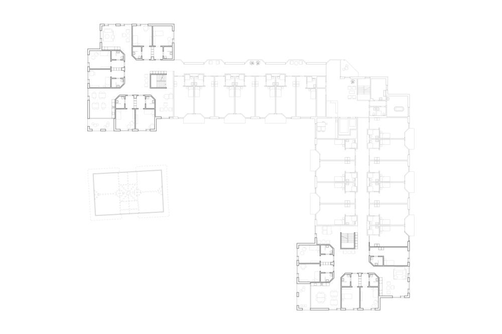 ahaa - Amaryllis Bueren Floorplan